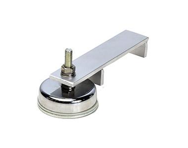 Магнитный держатель для индукторов, простой