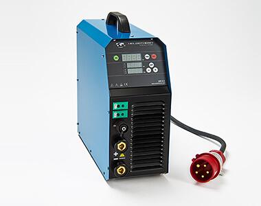 Инверторная установка для отжига WR 10,5