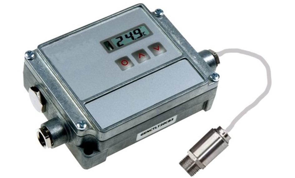 Инфракрасное измерительное устройство DM 201