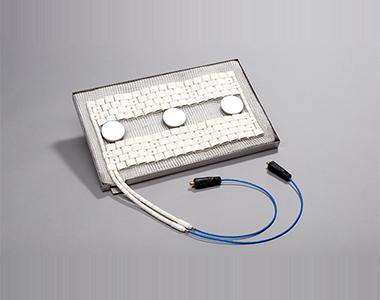 Нагревательные коробки с магнитным креплением