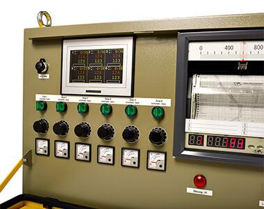 Блок управления TC 1000