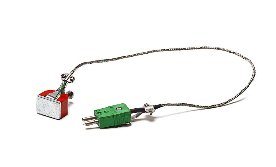 Магнитный датчик температуры поверхности MOS 450