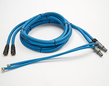Силовой кабель, с водяным охлаждением