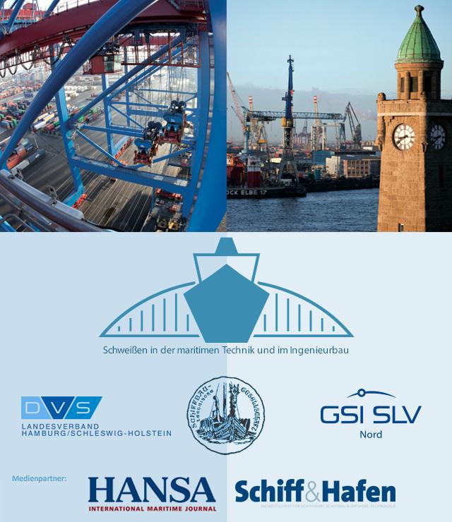 16. Tagung Schweißen in der maritimen Technik und im Ingenieurbau